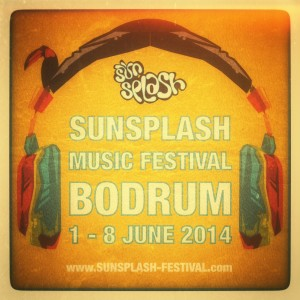 SunSplash 2014 - TEST 2